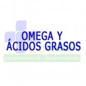 Omegas y Acidos grasos