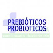 Prebióticos / Probióticos