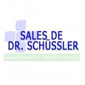 Sales de Dr. Schüssler