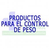 Productos para el control de peso
