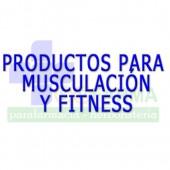 Productos para Musculación- Fitness
