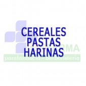 Cereales , Pastas  y harinas