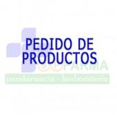 Localización y pedido de productos recomendados por tu especialista